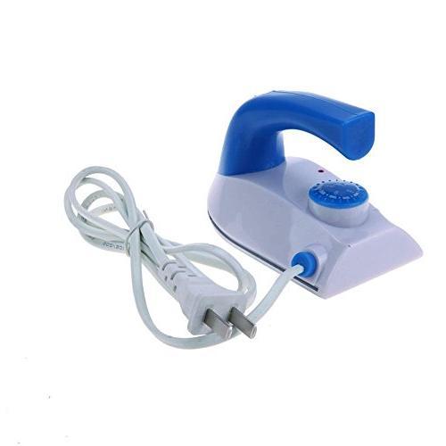 electric steam iron mini portable