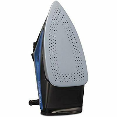 """Electronic Irons Ceramic Soleplate Steam """""""