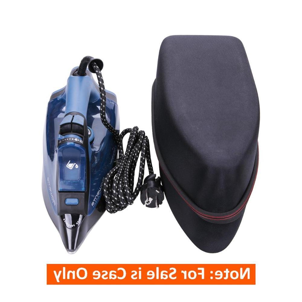 LTGEM Black Hard Case for DW7180 1750-Watt Steam Soleplate