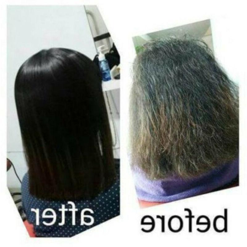 Four-gear Ceramic Tourmaline Ionic Flat Iron Hair