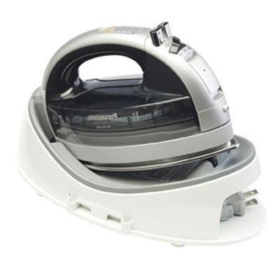 Panasonic Iron Sole - fl - Gray,