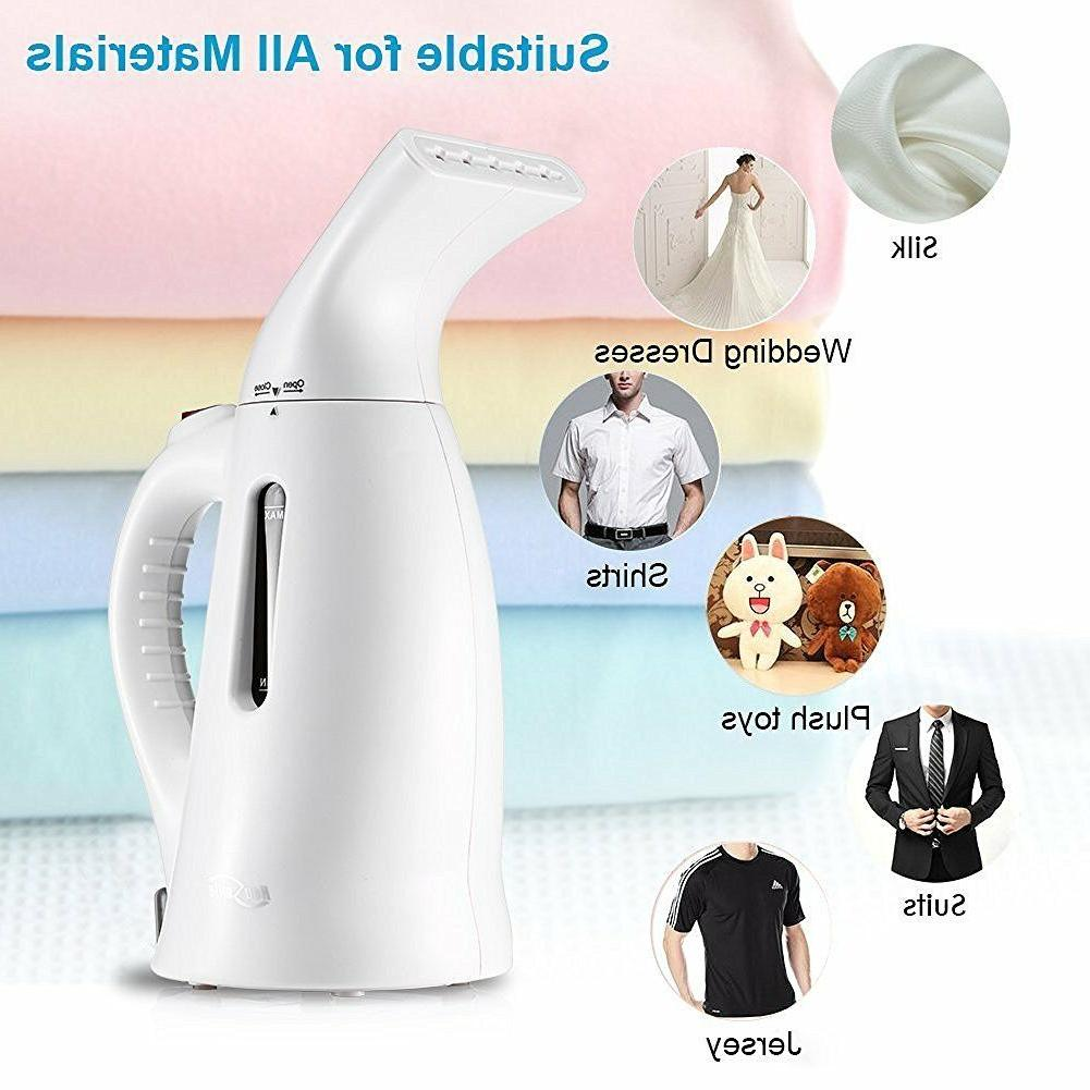Professional Garment Clothes Fabric Steamer Portable Iron St