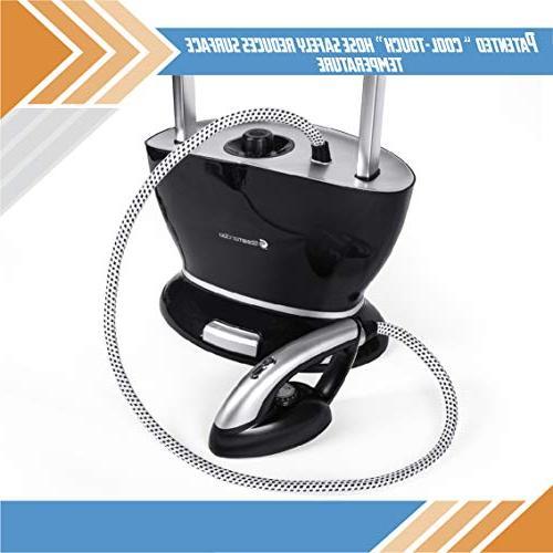 Steam Go Garment Ironing and Hanger, SAG399