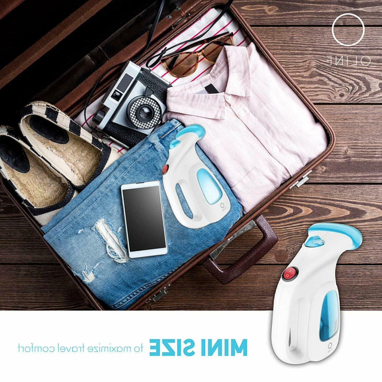 Garment Steamer Handheld Clothes Steam Iron