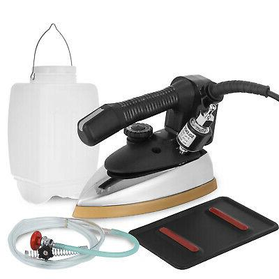 Gravity Feed Electric Iron Rest Fast Thermal