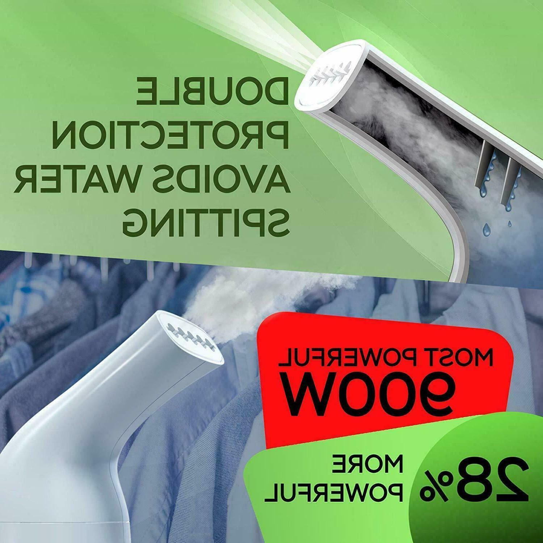 Garment Steamer Handheld Portable Iron Heat