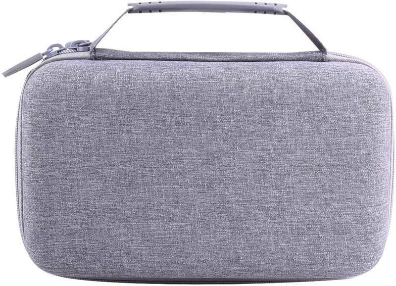 Aenllosi Hard Travel Case For Steamfast Sf-750 Mini Steam Ir