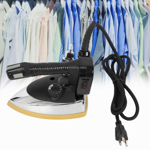 110V!! Industrial electric iron Industrial Steam Iron +water