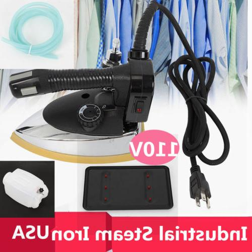 industrial gravity system steam iron electric iron1000w