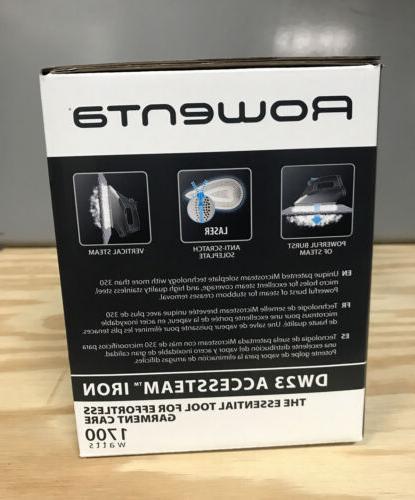Iron Display Steam Steel watts