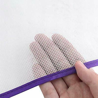 Irons Steamers Protective Ironing Mesh Cloth