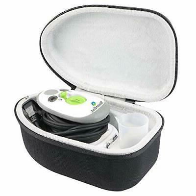 khanka Hard Travel Case Replacement for Steamfast SF-717 Min