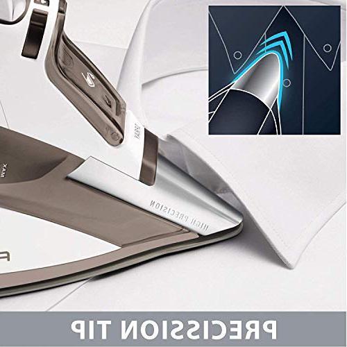 Rowenta Micro Iron Soleplate DW5080