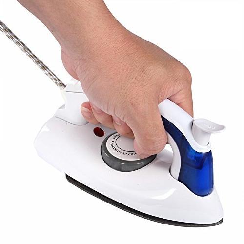 mini portable foldable electric steam
