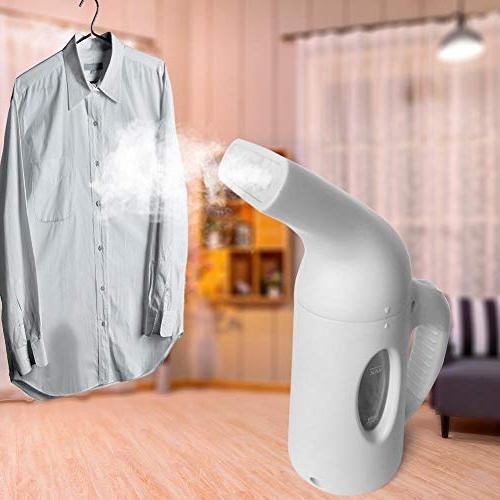 Mini Iron Handheld Cleaning Garment Humidifier