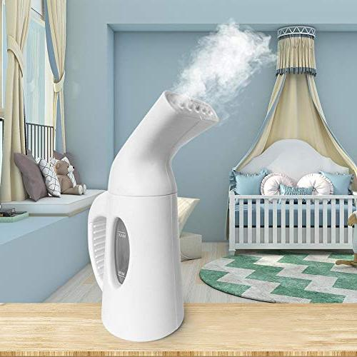 Mini Steam Handheld Cleaning Garment Clothes Steamers Humidifier Portable Household