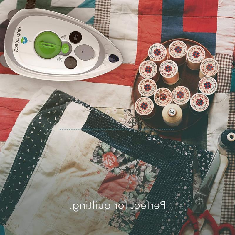 Steamfast Iron 1-Pack, White