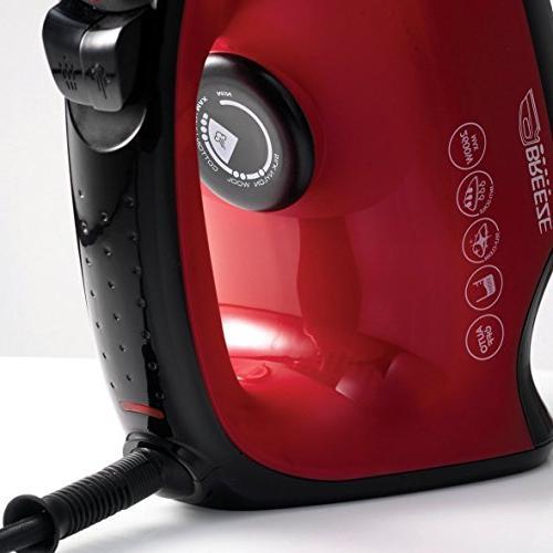 Morphy 220v 2600 watts & Auto Shut 220 50/60 hz with Dynastar Plug