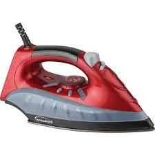 BRENTWOOD MPI-61 Non-Stick Steam/Dry, Spray Iron