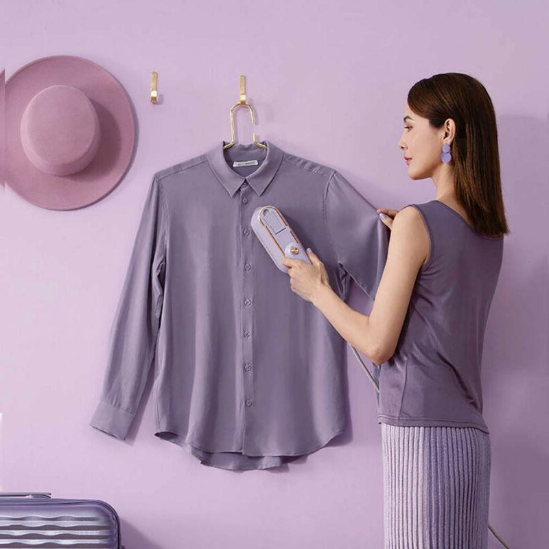 Iron Fabric Laundry Steamer