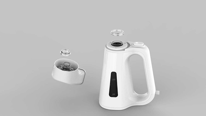 Portable Hand Steamer Steam Iron NEW