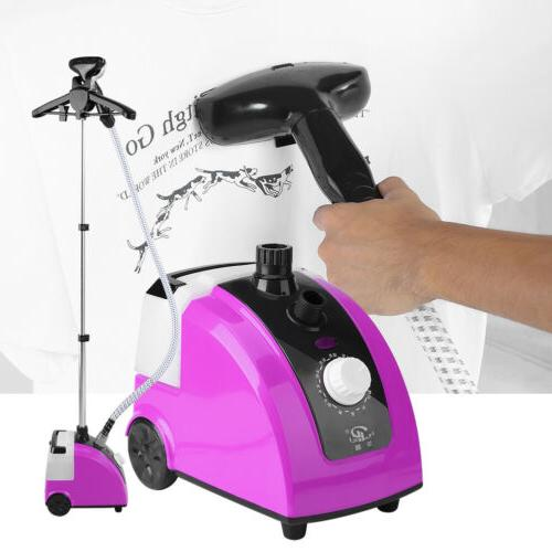 Electric Steam Hanging Clothes Steamer