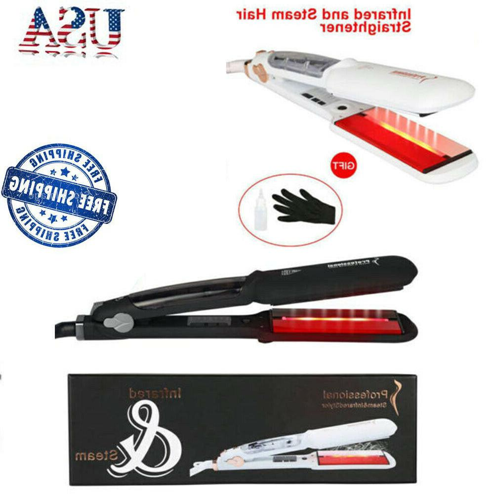 Professional Infrared Oil Vapor Agran Steam Hair