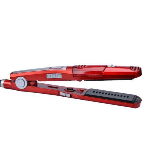Professional Ceramic Hair Straightener Iron