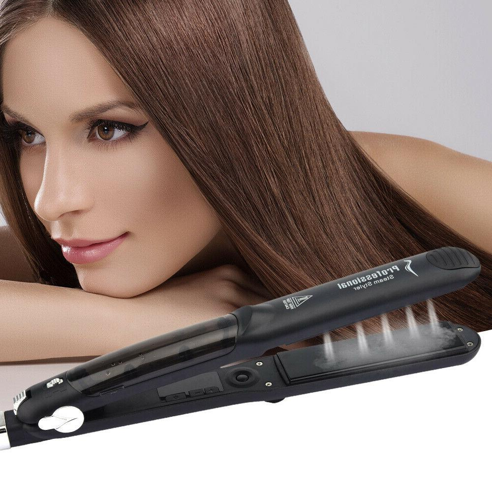 professional salon steam styler vapor argan ceramic