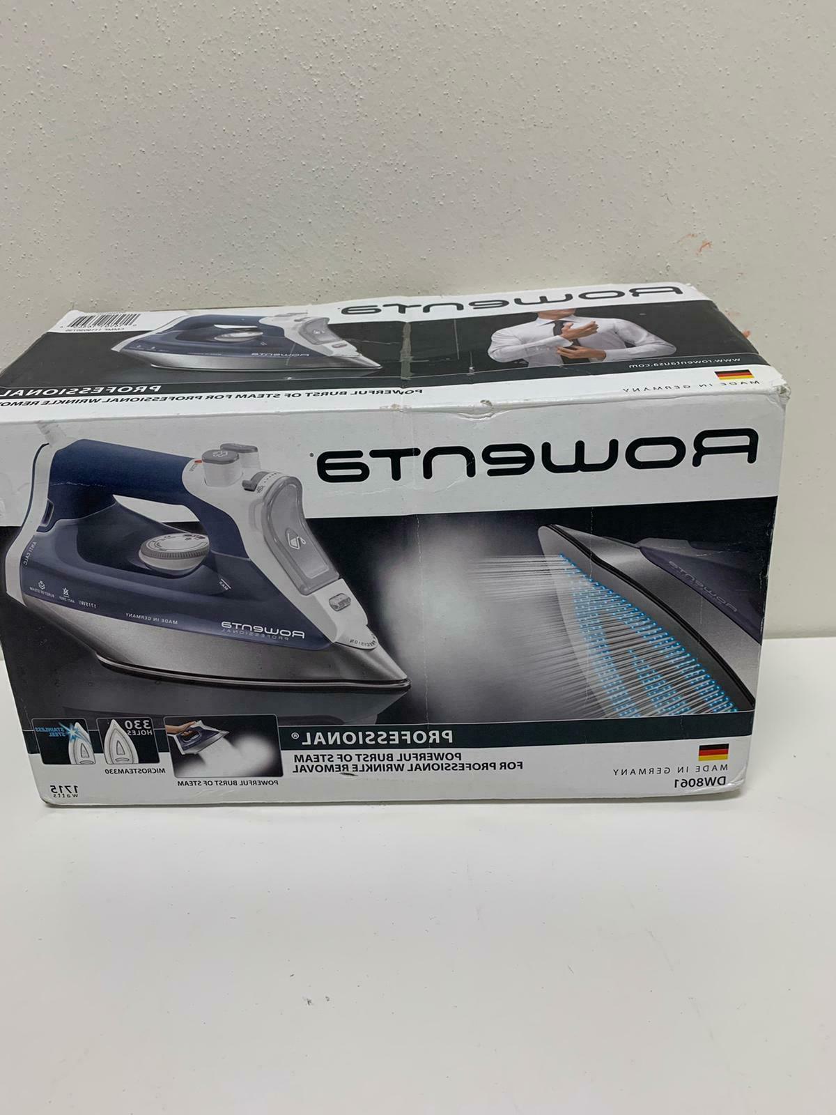 Rowenta Professional Steam DW8061