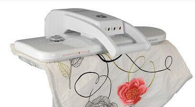 psp 990a steam ironing press 22 5x11