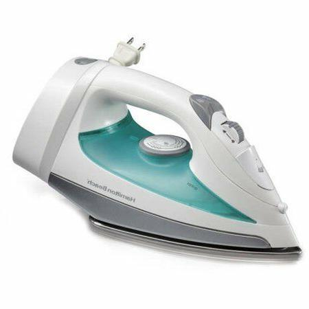 Hamilton Retractable Iron |