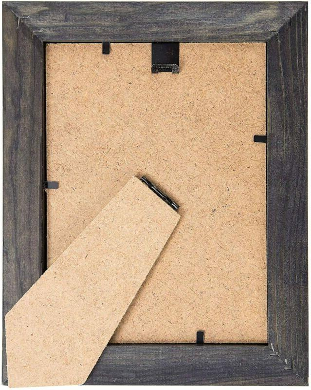 8x10-100% Natural Eco Wood for P
