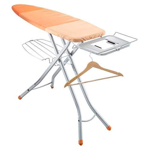 Bartnelli Stability Size 48 inches + Safe Iron European Made Board