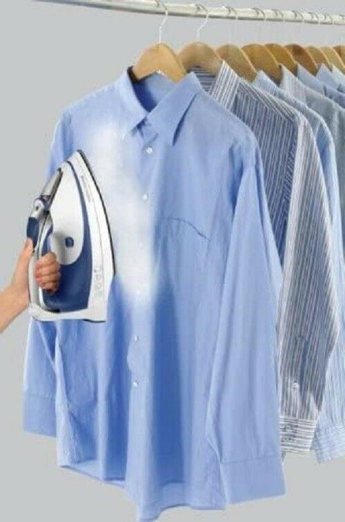 Steam For stainless Iron Powerful blue