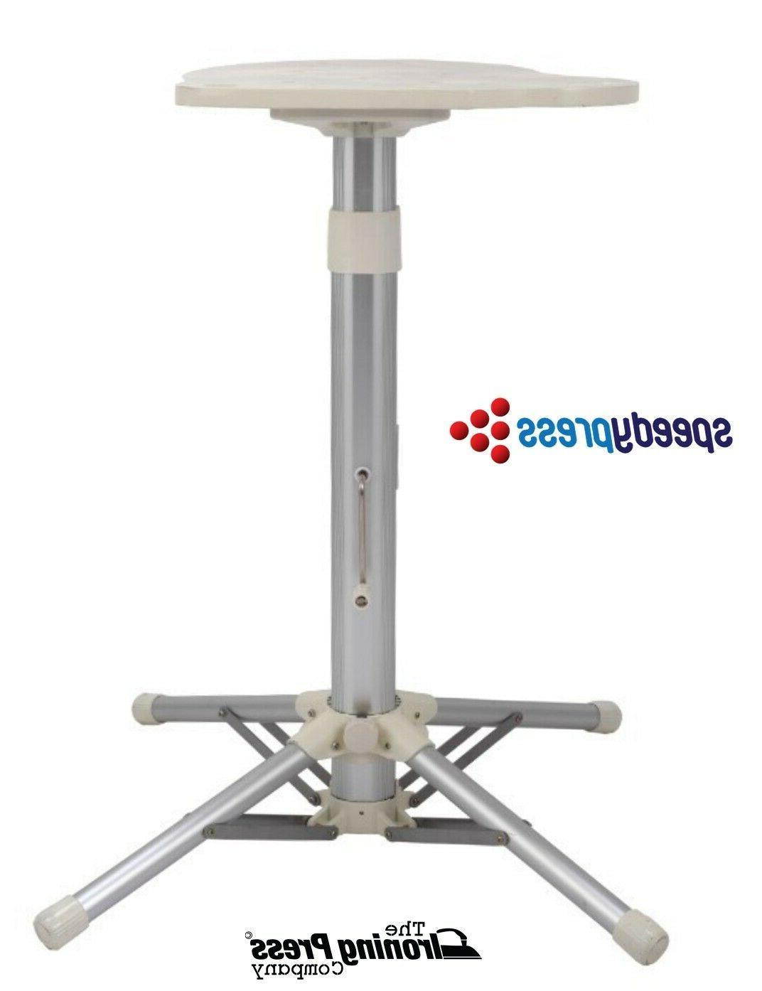 Steam Ironing Press 100HD Heavy Duty Stand Iron, Filter