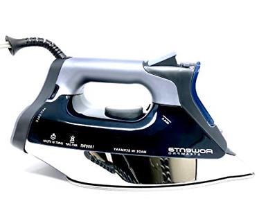 steam pro professional iron 1800 watt