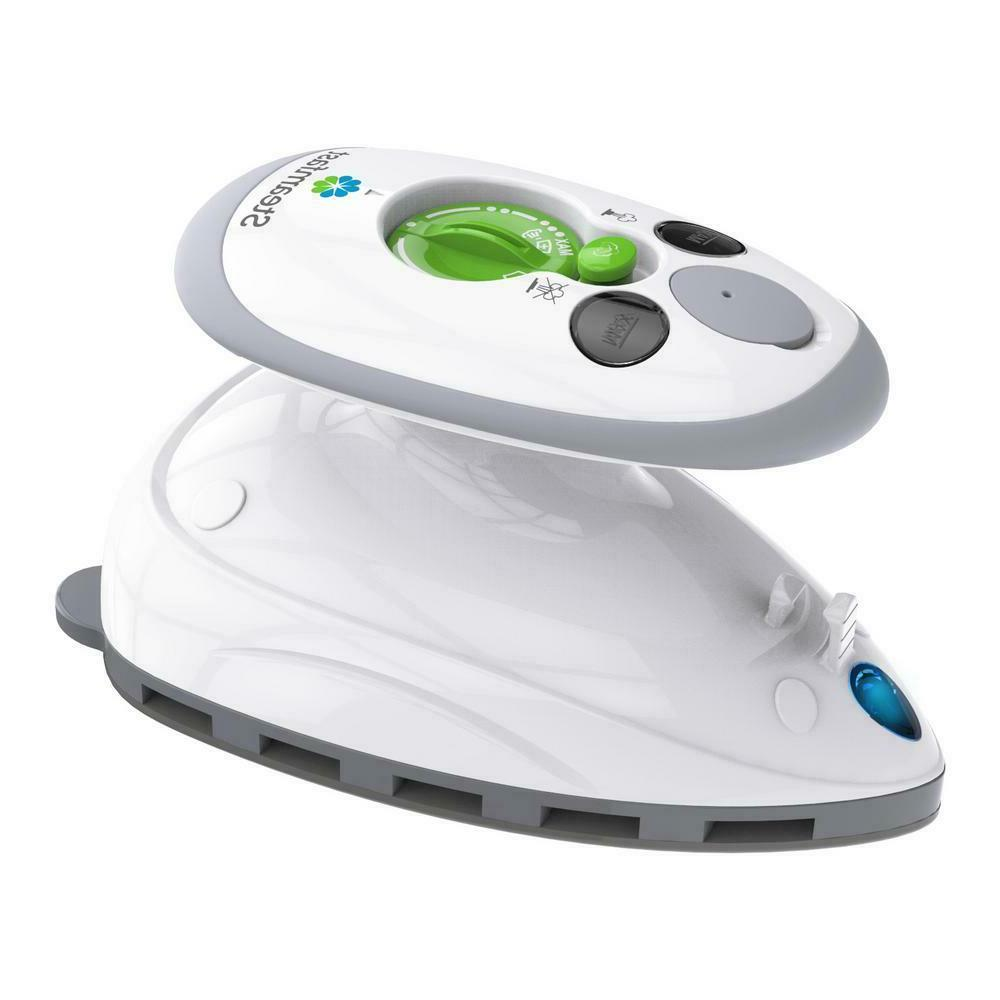 steamfast dual voltage portable travel steam iron