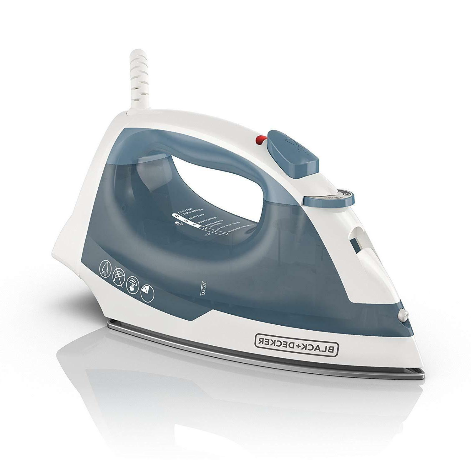 super sale black decker easy steam compact