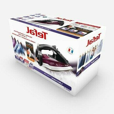TEFAL Anticalc steam iron 2800W 350ml