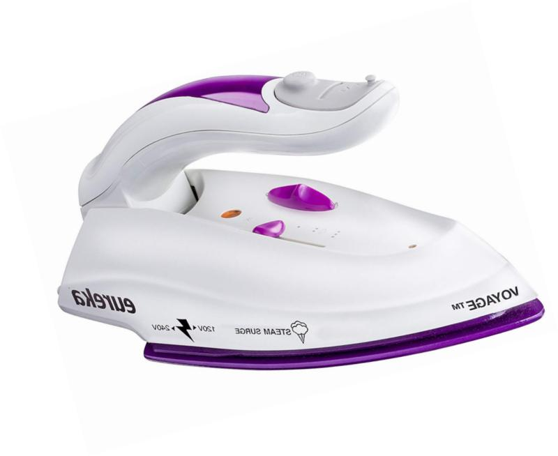 voyage compact and durable travel iron