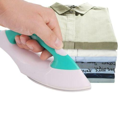 Water Resistant Handheld Electric Steam Fabric Household