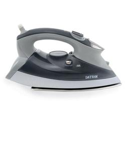 Maytag M400 Speed Heat Steam Iron Vertical Steamer with Stai