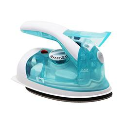 IIMII Mini Travel Steam Iron, Dual Voltage 560W Power, Rapid