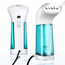 Mini Steam Iron for Clothes Handheld Fabric Steamer Travel G