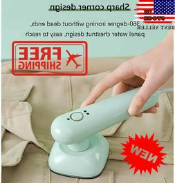 Mini Steam Iron for Clothes Small Portable Irons for Ironing