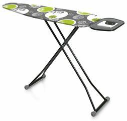 Perilla Mini Tabletop Ironing Board with Folding Legs Compac