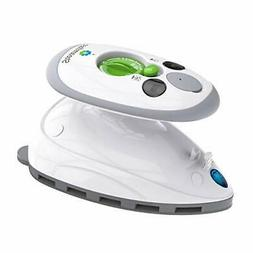 Steamfast Mini Travel Steam Iron with Dual Voltage, 1-Pack,