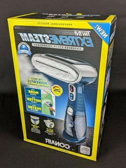 New CONAIR GS38R Turbo Charged Steam De Wrinkle