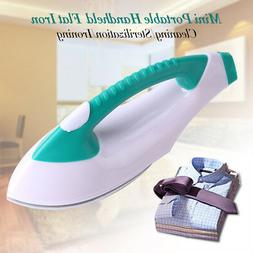 New Mini Portable Electric Traveling Steam Iron For Clothes